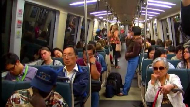 BART Board Approves 'Safe Transit' Immigration Policy
