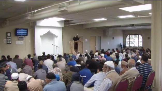 Bay Area Muslims React to Mosque Attack in Egypt