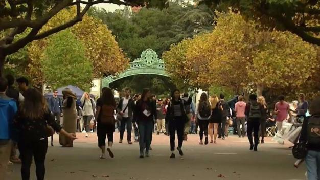 Berkeley Patriot Accuses Cal Officials of 'De Facto Viewpoint Discrimination'