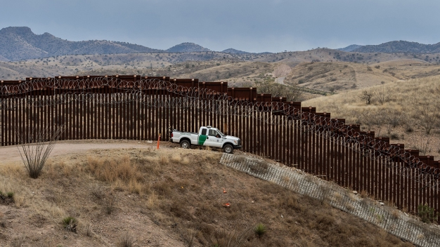 Judge Rules Trump Violated the Law on Wall Funding With National Emergency
