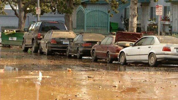 San Jose Flood Victims Warned of Scammers