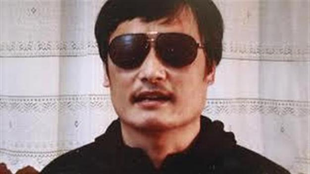 Chinese Dissident Escape Heightens U.S. China Tension