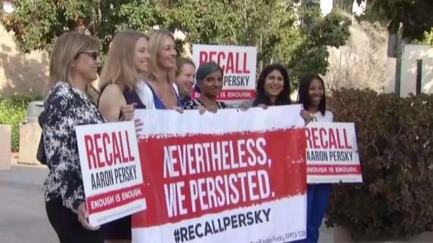 California Officials Say Santa Clara County Should Handle Judge Persky's Recall