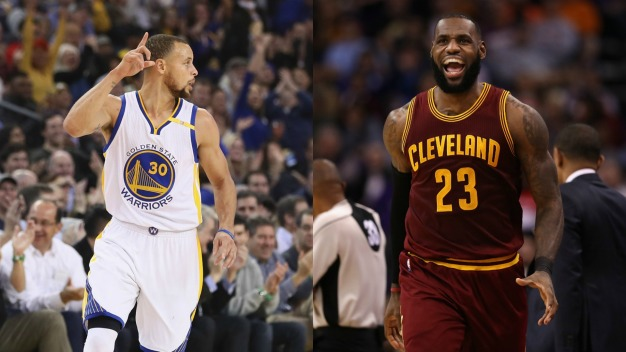Warriors Welcome Cavaliers with Vengeance in Mind