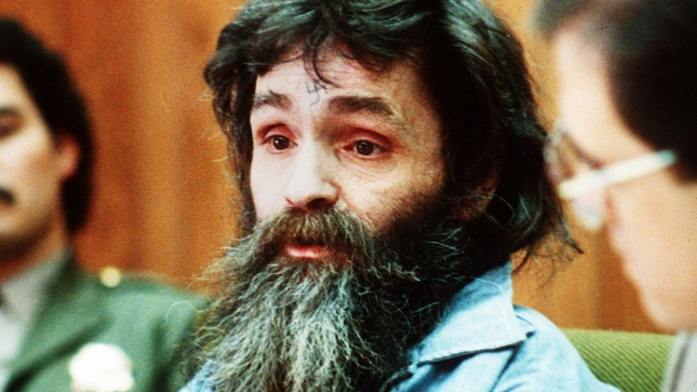 Killer and Cult Leader Charles Manson Dead at 83
