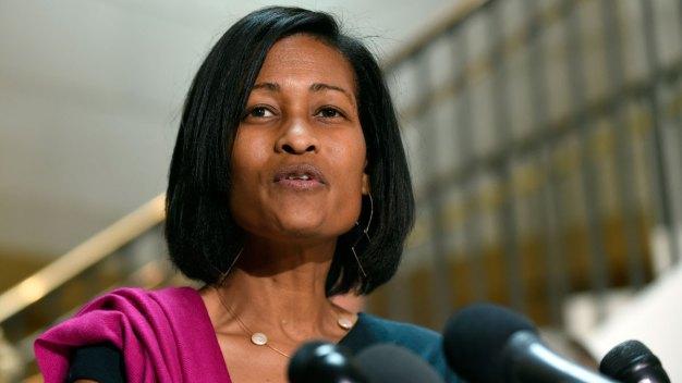 Judge Blocks Release of Video, Audio of Mills in Clinton Deposition