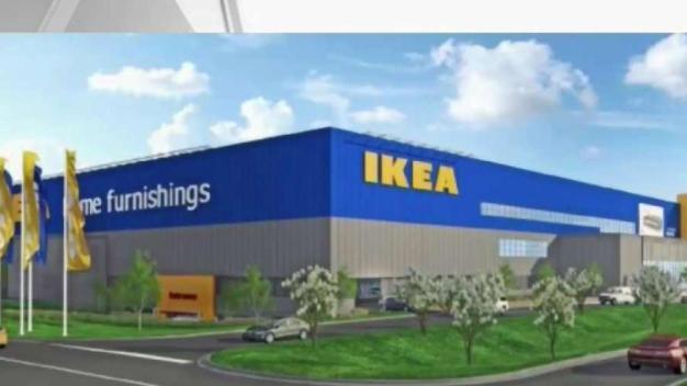 City of Dublin Continues IKEA Development Debate