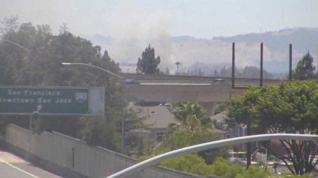 Crews Knock Down Two Fires in San Jose