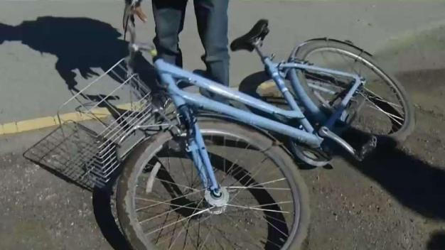 Concerns Over Free Facebook Bikes