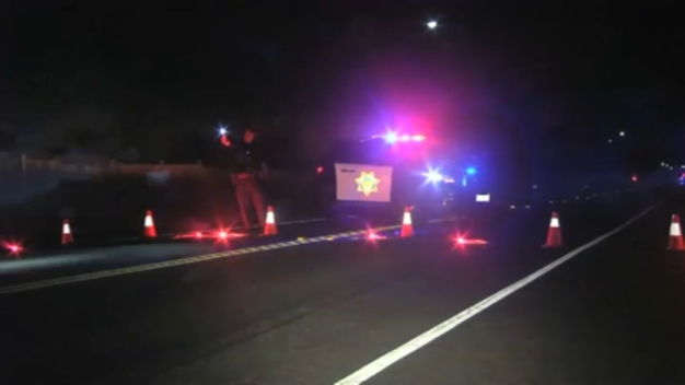 Motorcyclist Killed in Concord Hit and Run