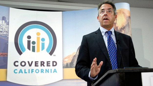 California Makes Final Drive For Health Coverage