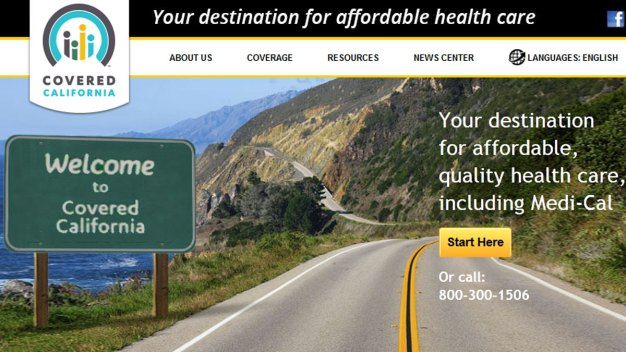 Covered California Confirms Monday Enrollment Deadline