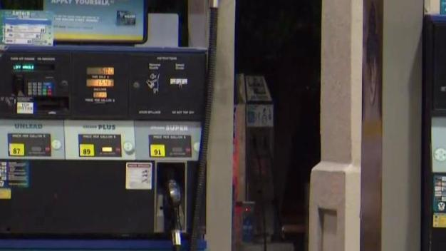 Card Skimmers Discovered on Six Pumps at Valero Gas Station in Antioch