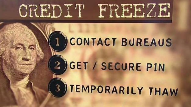 Credit Freeze Enables Consumers to Lock Out ID Thieves}