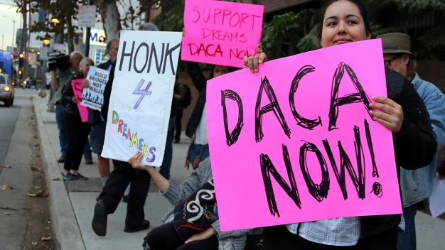 Berkeley Officials to Join Rally for Bill for Dreamers