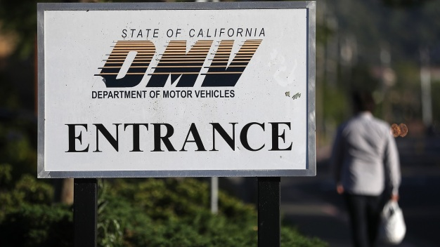 California DMV: 589 Voter Records Not Sent Before Election