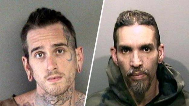Defendant in Oakland Warehouse Fire Case Denied Release