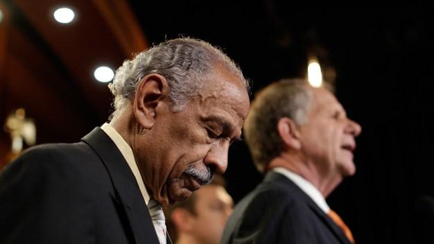 Democrats Also Juggling Politics of Sexual Predation