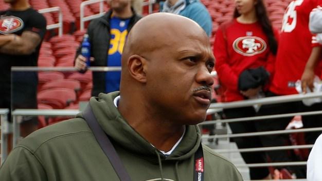 Dennis Brown to Replace Tim Ryan on Radio for 49ers-Saints