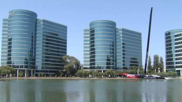 Design Tech High School Being Built on Oracle's Headquarters