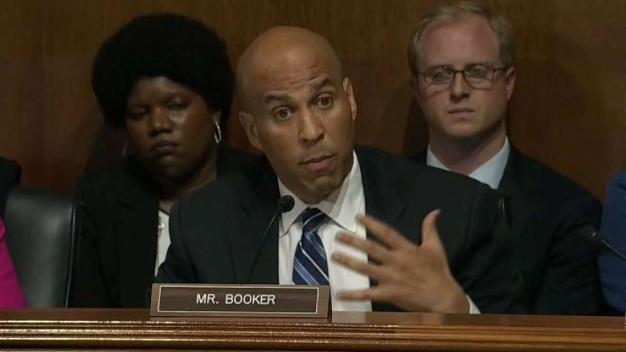 Divisive Hearing on Capitol Hill Provides Political Theater
