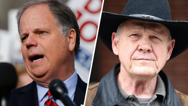 After Long, Bitter Campaign, Ala. Senate Race Goes to Voters