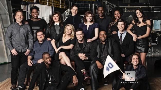 "Full Episode: 40 Years of ""SNL"""