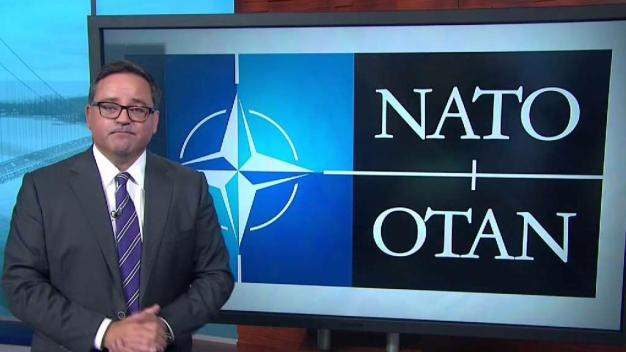 Fact Checking Claims About Late Payments to NATO