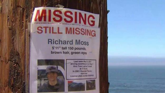 Family of Missing Man Pleads for Barriers at Devils Slide
