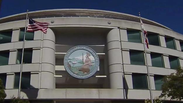 Fire Marshal Orders Safety Watch on CPUC Building in SF