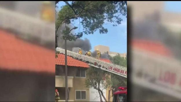 2 Sisters Found Shot, Dead When Firefighters Respond to Fire in Westchester