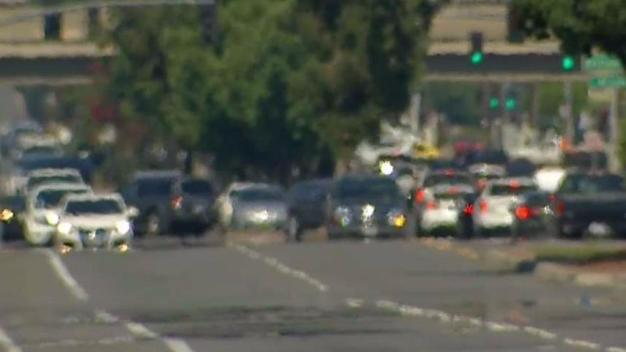 Dangerously High Temperatures Spark Health, Air Quality, Power Outage Concerns Across Bay Area