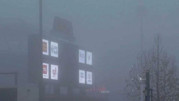 Bay Area Wakes Up to Thick Fog Blanketing Region