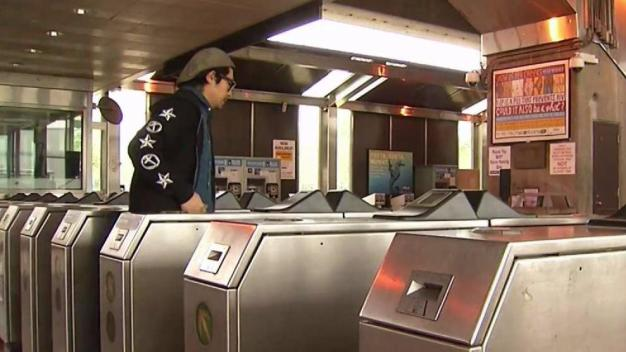 Free BART Rides Up for Grabs