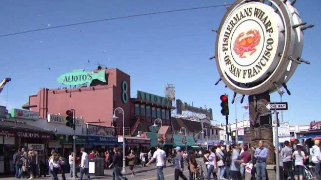 Fresh Fish Return to San Francisco's Fisherman's Wharf