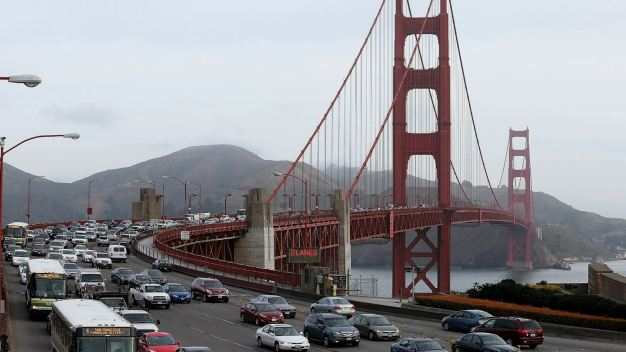 California Among Worst States to Drive in: Report
