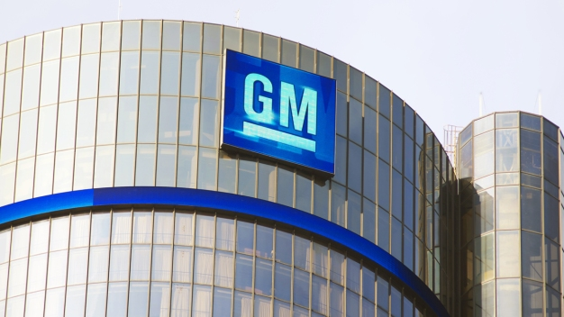 GM Car's Ignition Switch Not to Blame in Fatal Crash: Jury