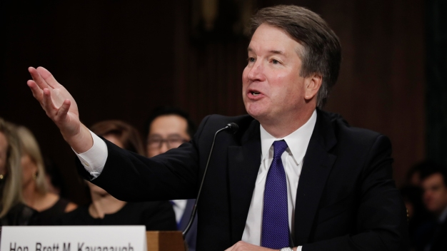 Poll: Just 1 in 4 Thinks Kavanaugh Told Entire Truth