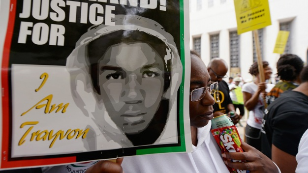 Trayvon's Death Still Fuels Movement 5 Years Later: Analysis