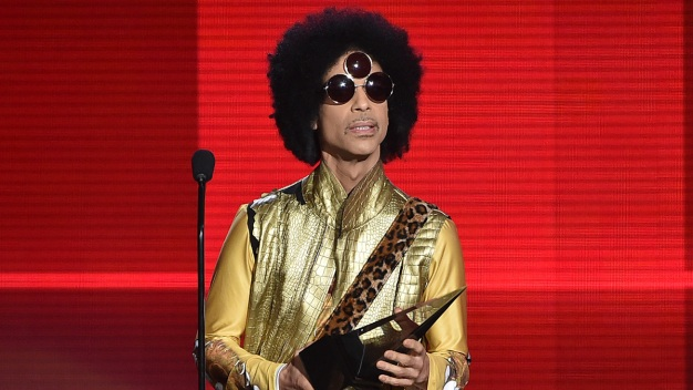 Let it Rain! Prince to Play Again in Oakland