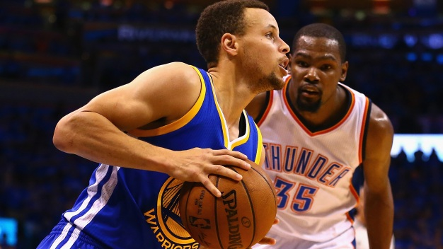 Warriors Players Recruited Kevin Durant All Season