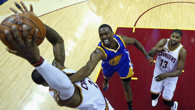Harrison Barnes: 'I Want to Come Back' to Warriors