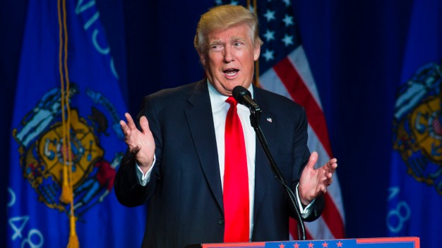 Fact-Checking Donald Trump's Claims on Voter Fraud