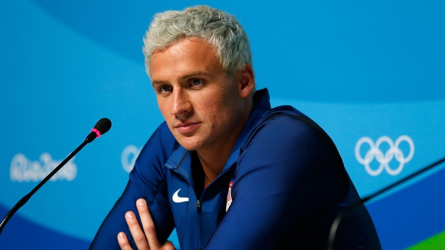 Lochte Banned for 10 Months, Loses $100K in Bonuses