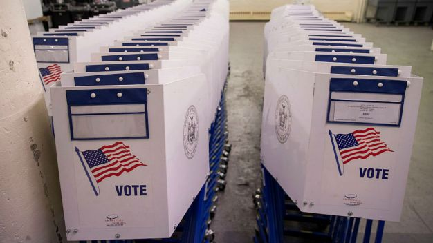 Election Recounts Begin For 10 Races in Santa Clara County