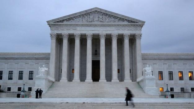 Abortion Debate Returns to Supreme Court in Free Speech Case