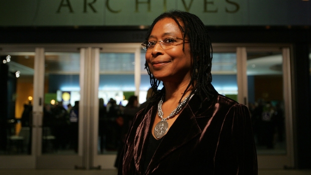 Alice Walker to Speak Friday at First Congregational Church
