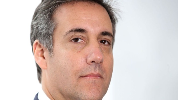 Cohen Claims to Have Secretly Taped Candidate Trump