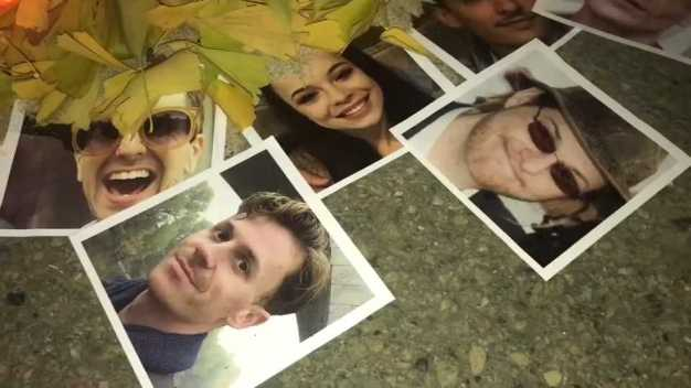 Gathering Marks One Year Since Deadly Oakland Warehouse Fire
