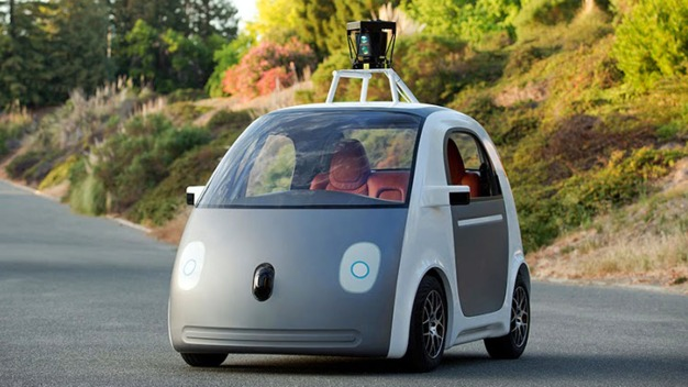 Driverless Cars Get Powerful Boost, Thanks to the Feds